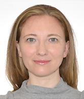 イタリア語講師 Marta Moretto  (マルタ・モレット)